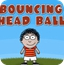 Bouncing Head Ball